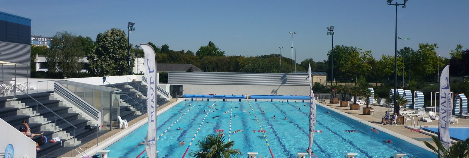 Amazing piscine st nicolas laval 2 piscine de laval dr for Piscine ulaval