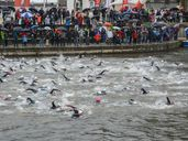 30e ÉDITION DU TRIATHLON LAVAL